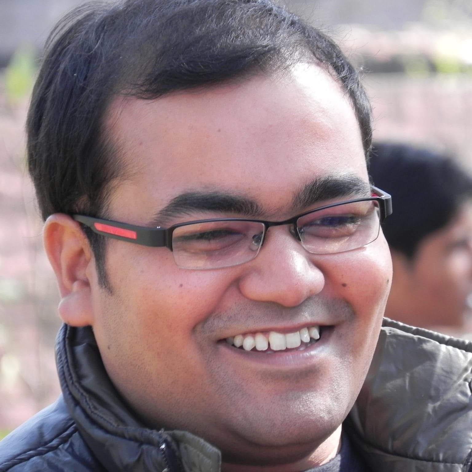 Samrat Kishor